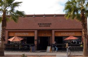 Crescent Ballroom, Photo: Cory Bergquist
