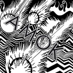 "Atoms For Peace, ""Amok"""