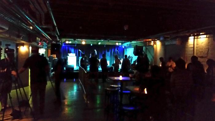 Valley Bar Music